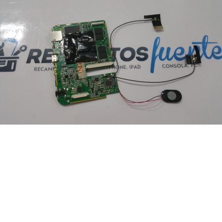 Placa base original Insys V14-712 - Recuperada