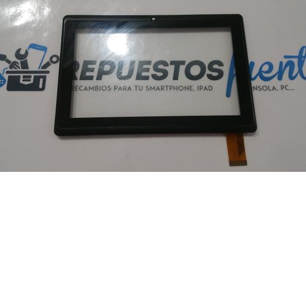 PANTALLA TACTIL CON MARCO INSYS V14-732 - RECUPERADA