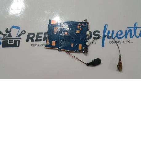 PLACA BASE ORIGINAL INSYS V14-732 - RECUPERADA