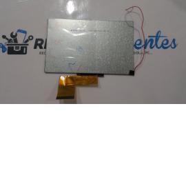 PANTALLA LCD CON CABLE INSYS V14-732 - RECUPERADA