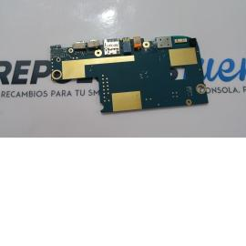 PLACA BASE ORIGINAL INTEL MYMAGA FLUX 10 TR10CS2- RECUPERADA