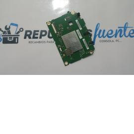 PLACA BASE ORIGINAL INTEL MAGALHAES TM105 - RECUPERADA