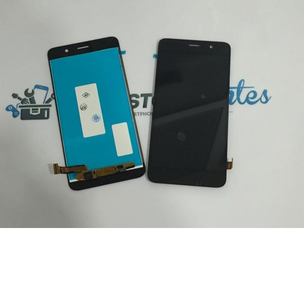 PANTALLA LCD DISPLAY + TACTIL PARA HUAWEI Y6 4G / HONOR 4A - NEGRA