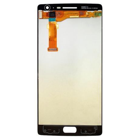 PANTALLA TACTIL + LCD DISPLAY PARA OPPO ONEPLUS ONE 2 - NEGRA