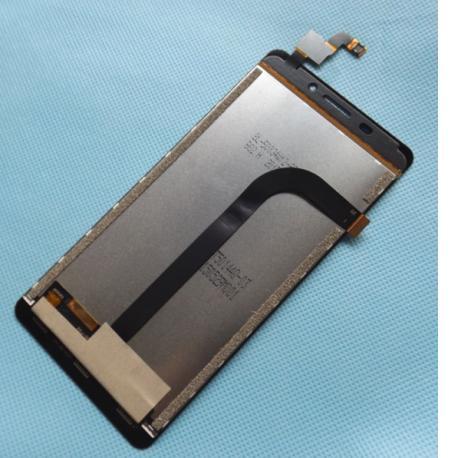 PANTALLA LCD DISPLAY + TACTIL PARA DOOGEE IBIZA F2 - NEGRA