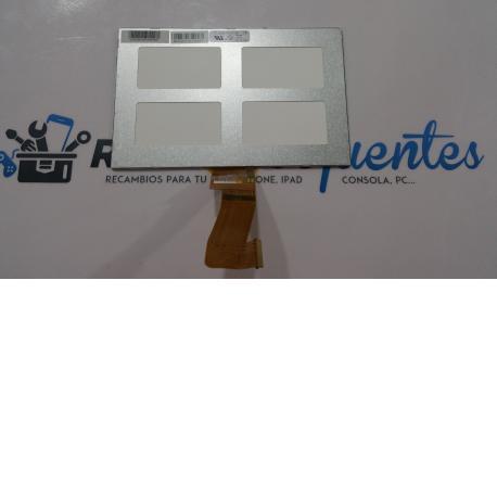 PANTALLA LCD INTEL MYMAGA FLUX MINI 7 - RECUPERADA