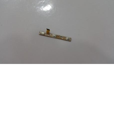 Flex de botones encendido y volumen INTEL MYMAGA FLUX MINI 7 - Recuperado