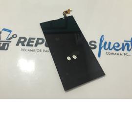 REPUESTO PANTALLA LCD DISPLAY + TACTIL JIAYU G6 G6S - NEGRA