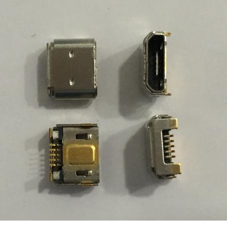 REPUESTO CONECTOR CARGA MICRO USB PARA HTC ONE M9