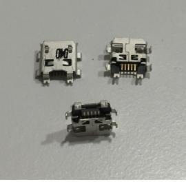 CONECTOR DE CARGA MICRO USB PARA ASUS ZENFONE 4