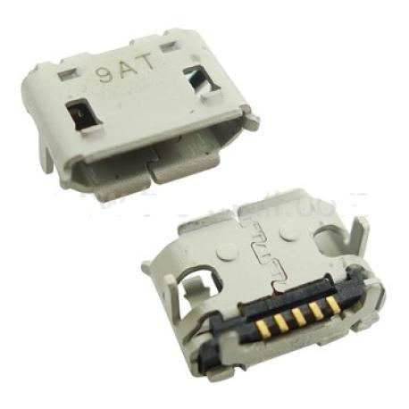 CONECTOR CARGA MICRO USB ORIGINAL BLACKBERRY Q5