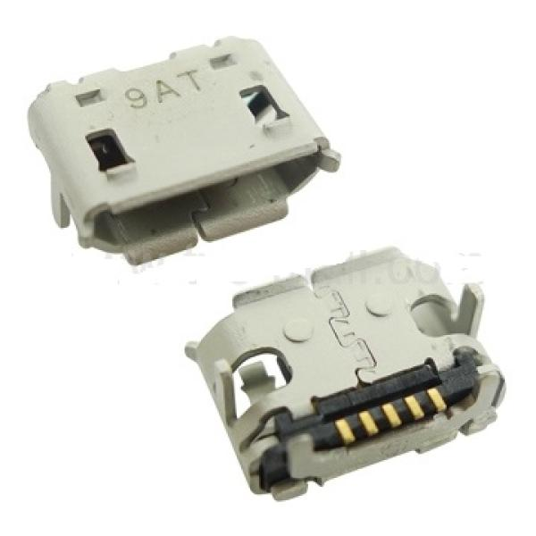 CONECTOR CARGA MICRO USB ORIGINAL BLACKBERRY Q5