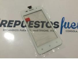 REPUESTO PANTALLA TACTIL PARA PRESTIGIO MULTIPHONE PAP4322 - BLANCA