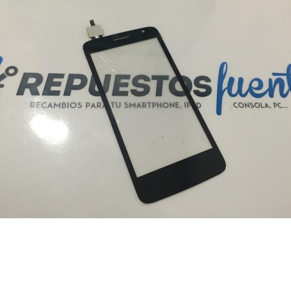 REPUESTO PANTALLA TACTIL PARA PRESTIGIO MULTIPHONE PAP3501 - NEGRA
