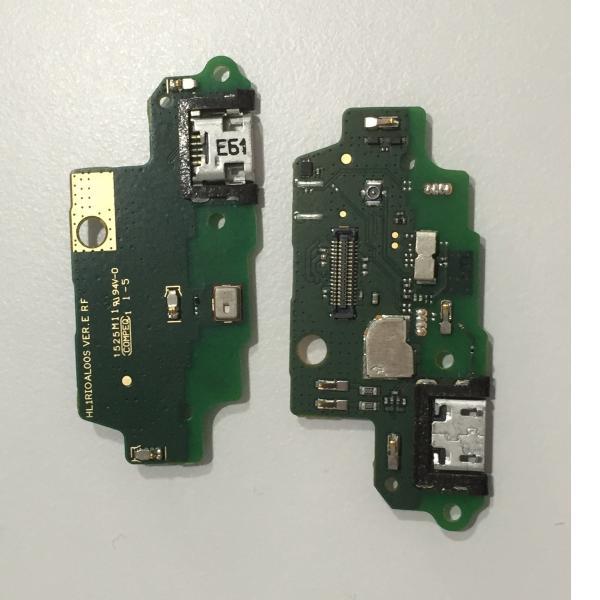 MODULO CON CONECTOR DE CARGA MICRO USB PARA HUAWEI G8
