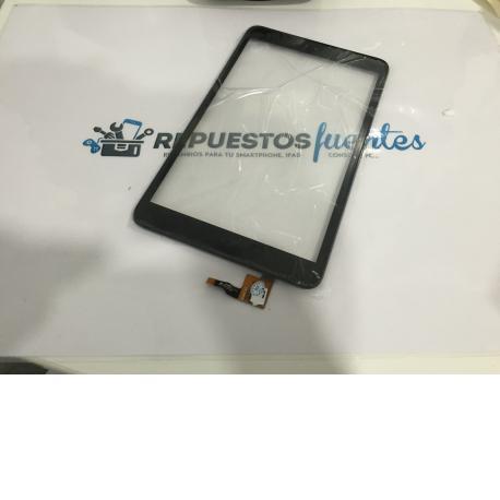 Pantalla Tactil para Tablet Alcatel OneTouch Pop 8 - Negra