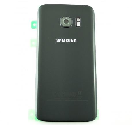Tapa Trasera de Bateria Original para Samsung Galaxy S7 SM-G930F - Negra