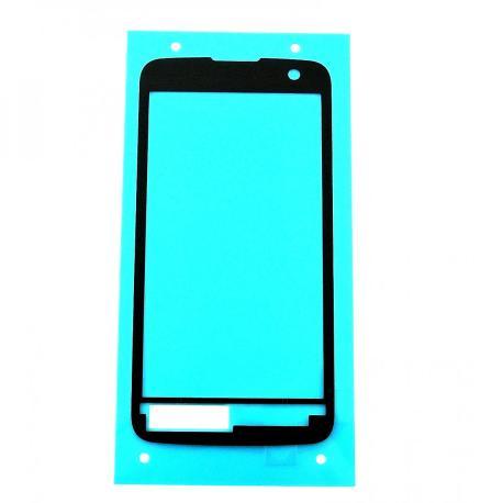 Adhesivo de Pantalla para LG K120e K4 LTE 4G