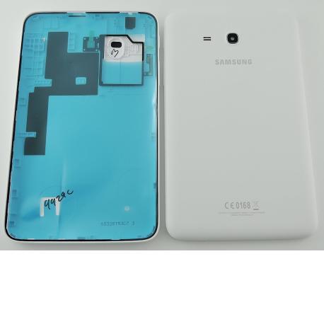 Tapa Trasera de Bateria Original para Samsung Galaxy Tab 3 Lite T113 - Blanca