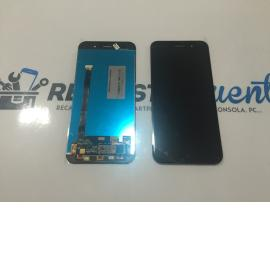 REPUESTO PANTALLA LCD DISPLAY + TACTIL PARA ZTE BLADE V6 - NEGRA