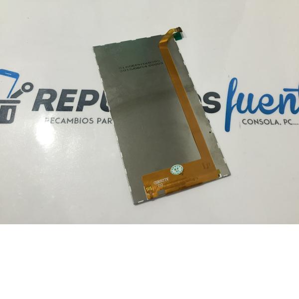 PANTALLA LCD DISPLAY PARA ARCHOS 59 XENON