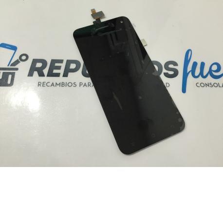 REPUESTO PANTALLA TACTIL + LCD DISPLAY WOXTER ZIELO S10 - NEGRA