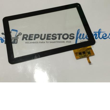 "Pantalla Tactil Universal para Tablet10.1 "" GoClever TAB R104 / Szenio 2000 - Negra"