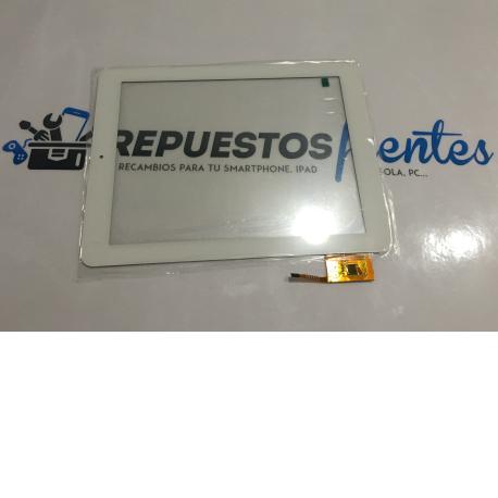 Pantalla Tactil Universal para Tablet Unusual Tb-U8X TB U8X - MA805Q5 - Blanca