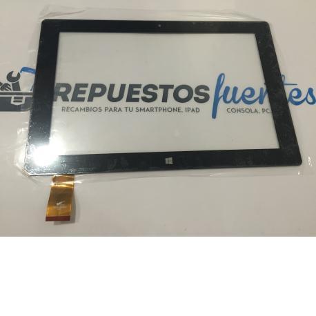 "Pantalla Tactil Universal Tablet WOXTER Nimbus 1000 , wolder mitab coimbra, Wolder miTab PRO 10,1"""