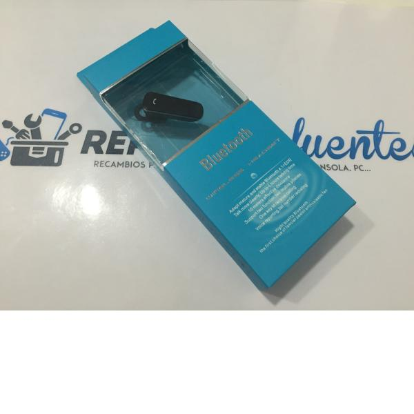 KIT BLUETOOTH UNIVERSAL MINI MULTIPOINT - NEGRO