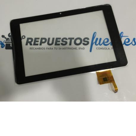 "Pantalla Tactil Universal para Tablet Ezee Storex TAB1005 de 10.1"" - Negra"