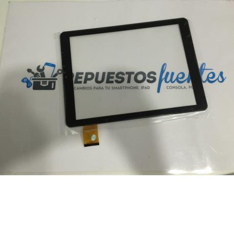 PANTALLA TACTIL UNIVERSAL PARA TABLET SPC GLOW 9.7 QUAND CORE 3G (GLOW97W3G) - NEGRA
