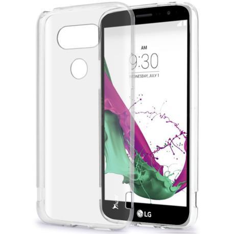 Funda de silicona para el Lg G5 H850 TPU Case - Transparente