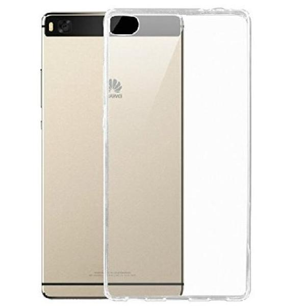 FUNDA DE GEL ULTRA SLIM 0,3MM - HUAWEI P8 - TRANSPARENTE