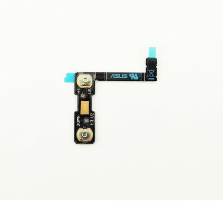 Flex de Volumen para Asus ZenFone 2 Laser ZE500KL