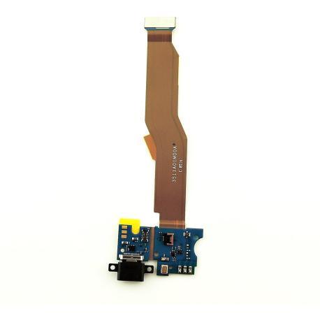 Flex de Carga Micro USB y Microfono para Xiaomi Mi5