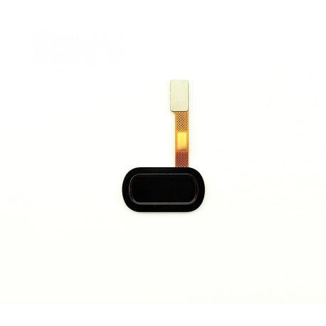 Flex Boton Home para OnePlus 2 - Negro