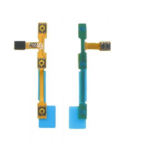 Flex de Encendio y Volumen para Samsung GT-P5200, GT-P5210, GT-P5220