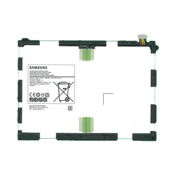 BATERIA EB-BT550ABE ORIGINAL PARA SAMSUNG GALAXY TAB A 9.7 LTE SM-T555, TAB A WIFI SM-T550