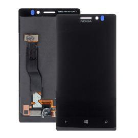 PANTALLA LCD + TACTIL NOKIA LUMIA 925 - NEGRA