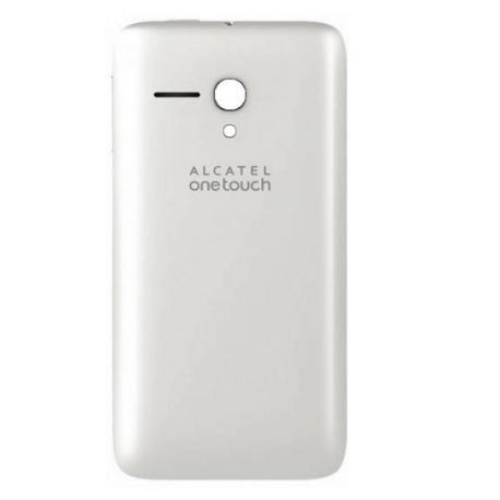 Tapa Trasera Original Alcatel One Touch OT-5038 5038 POP D5 - Recuperada