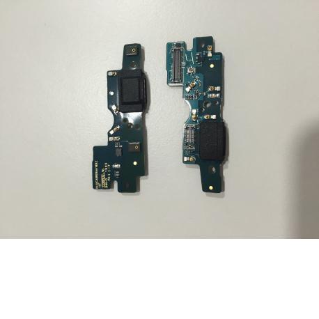 MODULO CONECTOR DE CARGA MICRO USB Y MICROFONO PARA HUAWEI MATE S