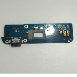 MODULO DE CONECTOR DE CARGA MICRO USB Y MICROFONO PARA HTC DESIRE EYE