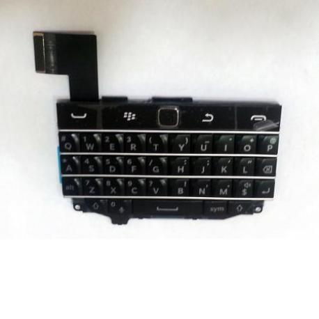 Flex Teclado + Trackball para Blackberry Q20