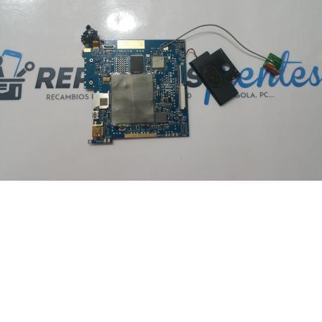 Placa base original Energy Sistem Neo 10 - Recuperada