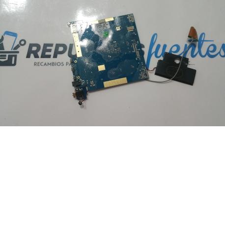 Placa base original Energy Sistem Neo 10 - Recuperada
