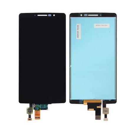 REPUESTO LCD DISPLAY + TACTIL LG G VISTA 2 H740 - NEGRA