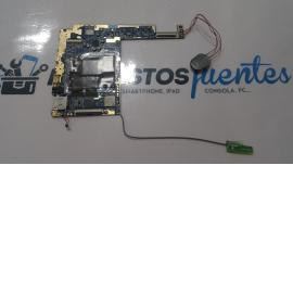 PLACA BASE ORIGINAL TABLET WOXTER QX 102 - RECUPERADA