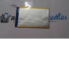 BATERIA ORIGINAL TABLET WOXTER QX 102 - RECUPERADA