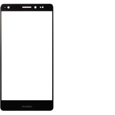 Pantalla Cristal para Huawei Mate S - Negro